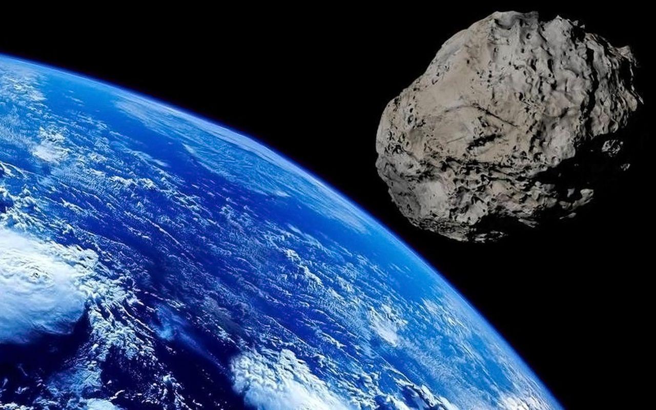 Astéroïde - 3
