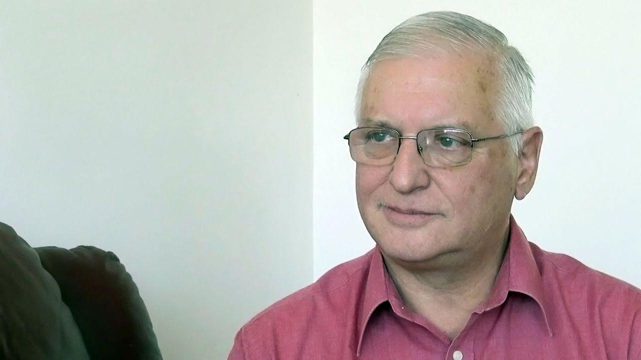 Dr Gérard Delépine