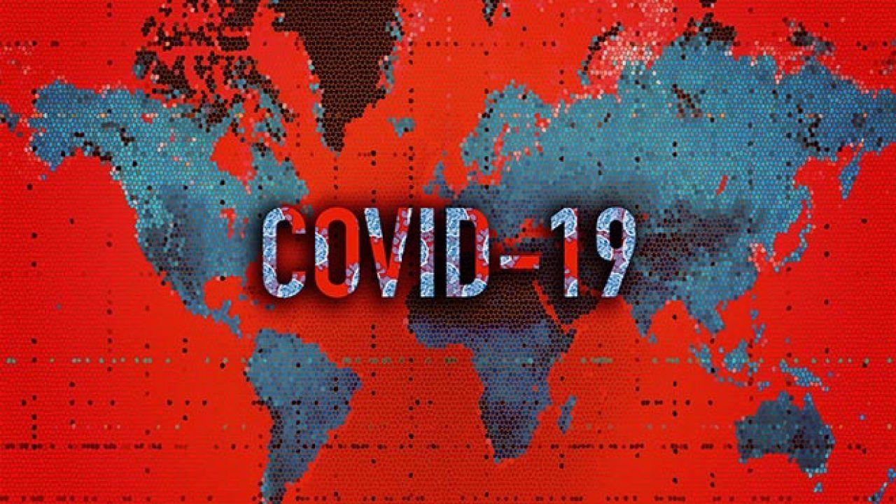 MAp - Covid
