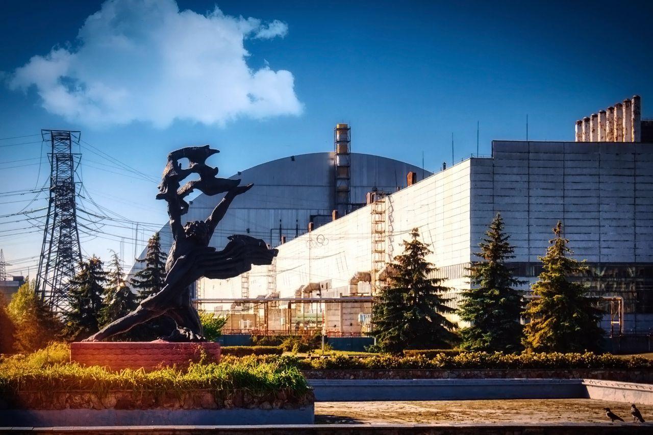 Tchernobyl - 1