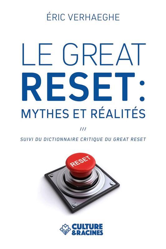 Great Reset - Eric Verhaeghe