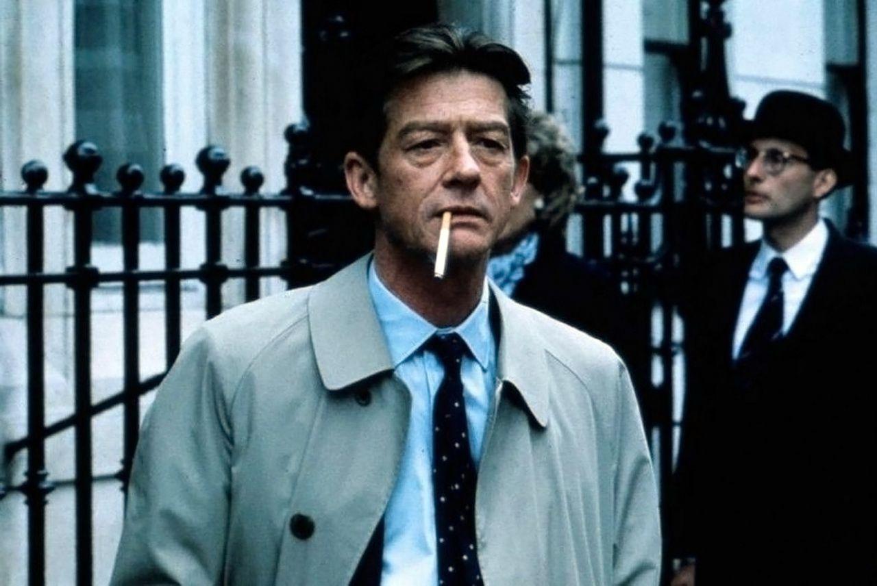 John Hurt - 3