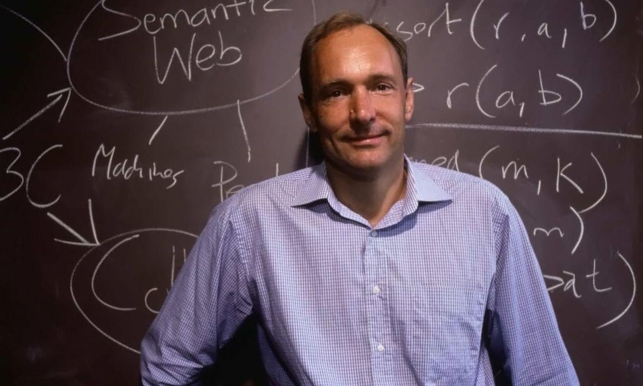 Tim Berners-Lee - 2