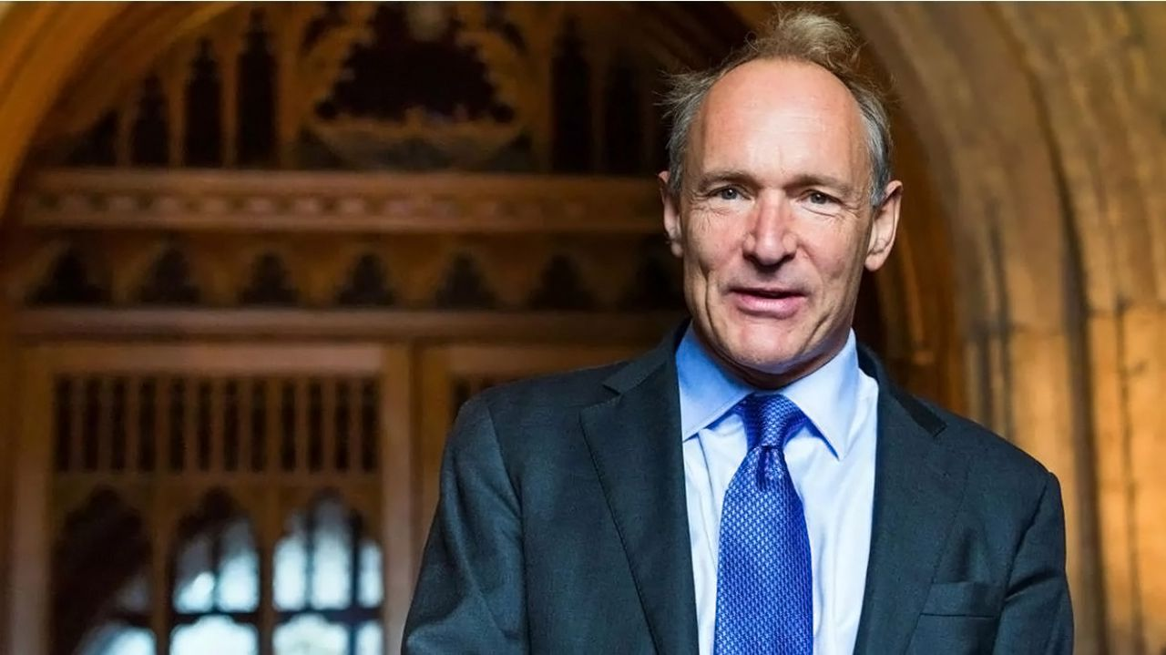 Tim Berners-Lee - 3